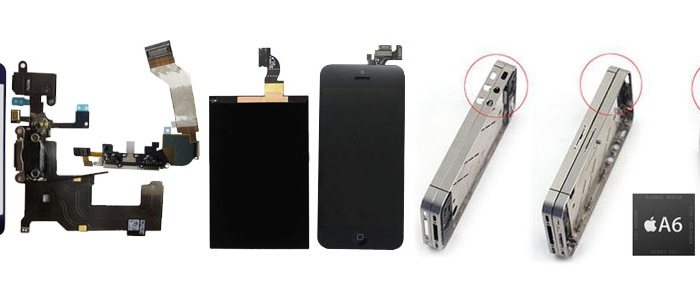 4 probleme si solutii la telefoanele iPhone 5