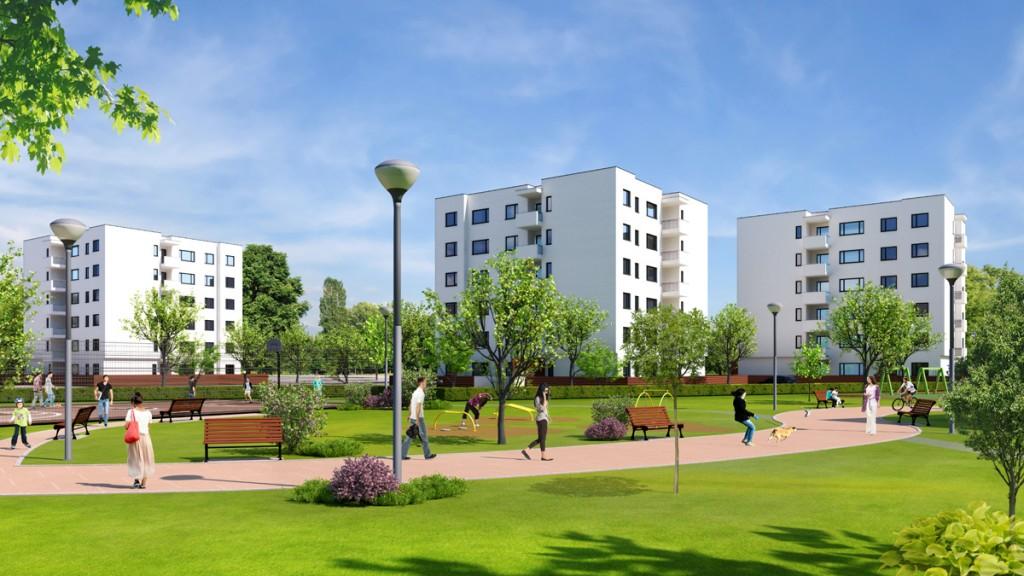 5 motive sa-ti investesti banii intr-un apartament nou cu 3 camere in Bucuresti