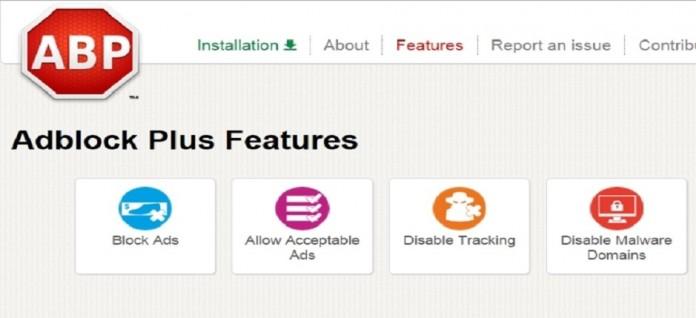 Adblock Plus este disponibil si pentru dispozitivele cu iOS 9