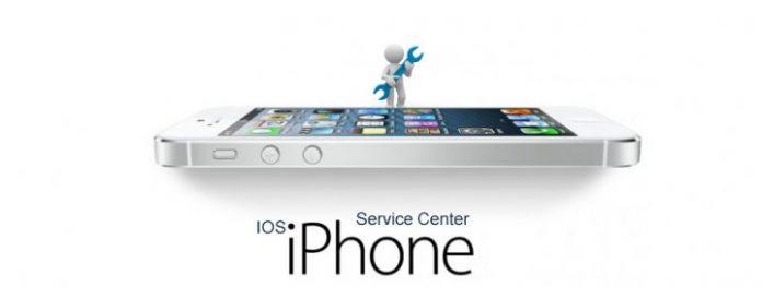 Cata incredere aveti intr-un service pentru iPhone?