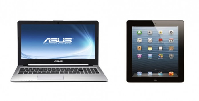 Ce trebuie sa alegi intre laptop si tableta?