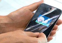 Cum protejam exteriorul telefonului?