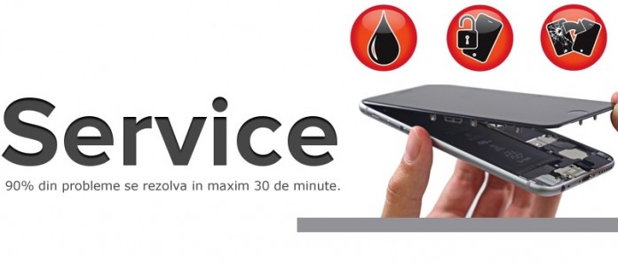 Cum sa gasesc un service bun pentru iPhone-ul meu?
