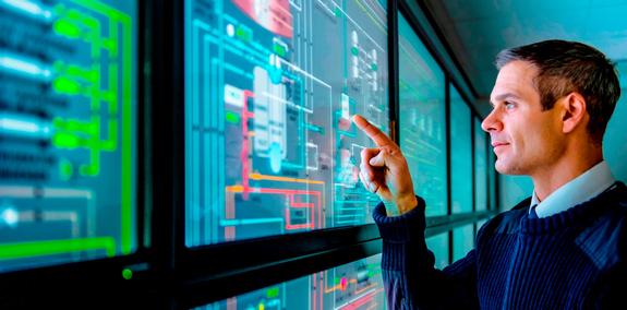 Data Center-e si asigurarea alimentarii cu energie electrica