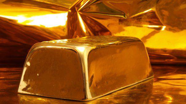 De ce este aurul atat de special