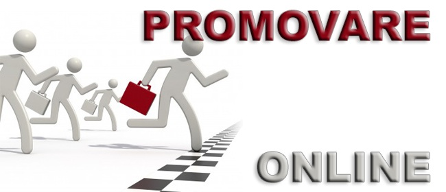 Despre metodele de promovare online
