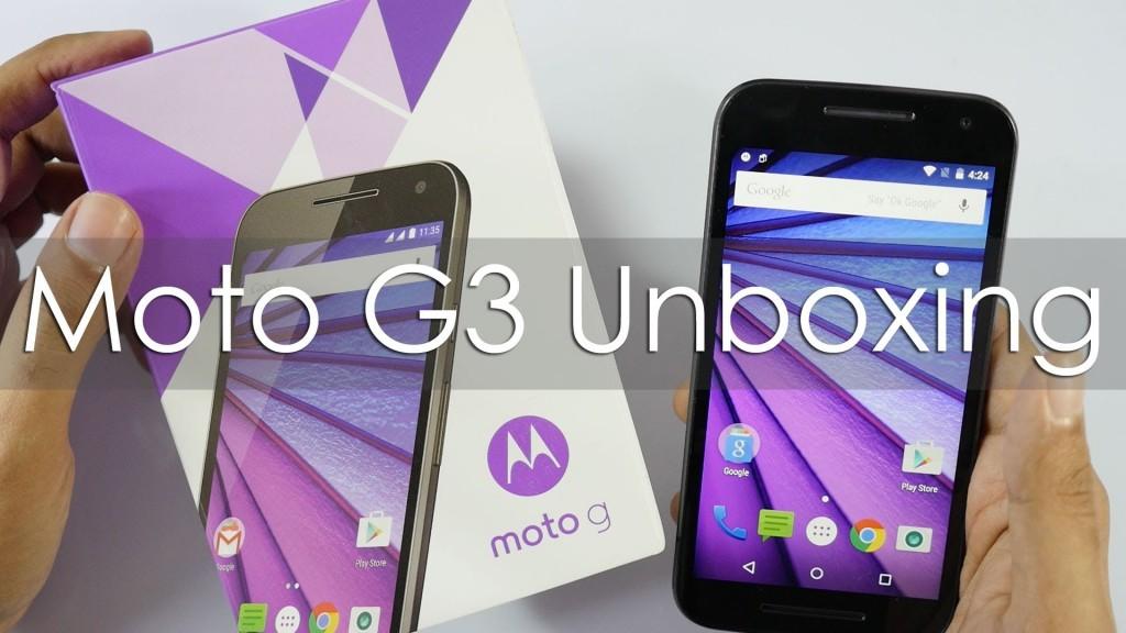 Moto G 3 – unul dintre cele mai bune smartphone-uri ieftine