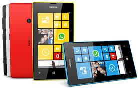Nokia Lumia 520, o noutate pe piata smartphone-urilor