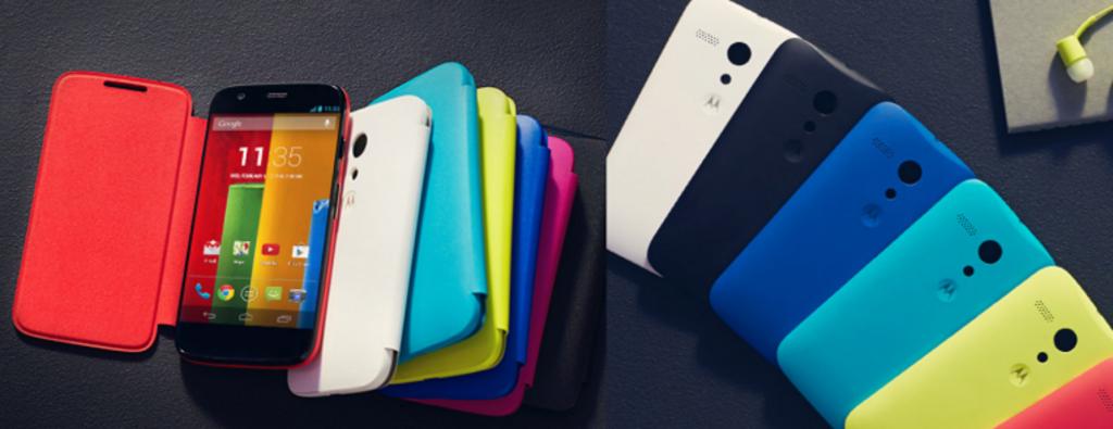 Alegeti carcasa telefonului in functie de material
