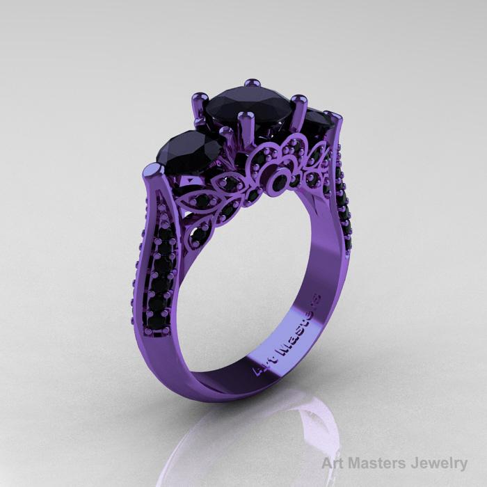aur violet